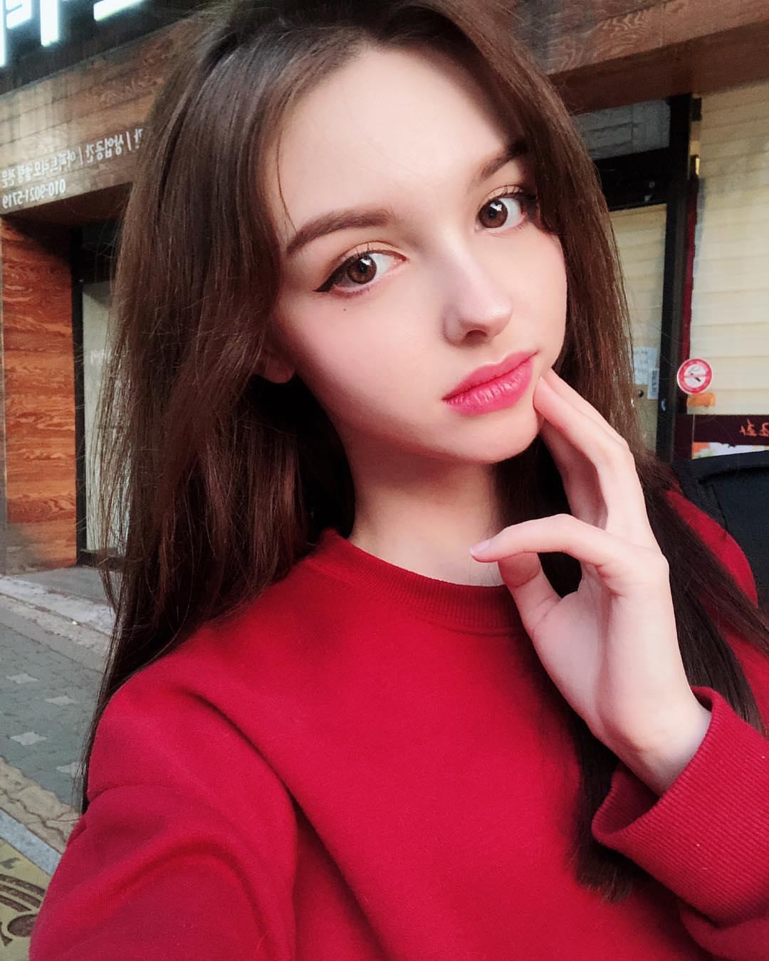 Hot Elina Love nude photos 2019