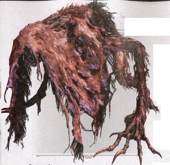 Bloodborne - Blood Starved Beast.png (545×529)