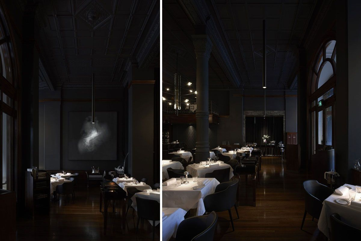 Rockpool Est 1989 by Grant Cheyne / Image by Earl Carter | Yellowtrace