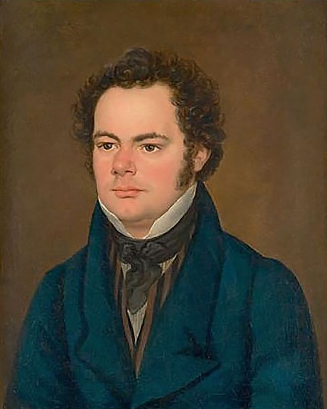 Revisiting Franz Schubert, a Poet of Solitude