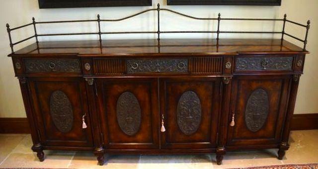 Craigslist San Diego Sells Expensive Antique Furniture - Craigslist San Diego Sells Expensive Antique Furniture San Diego