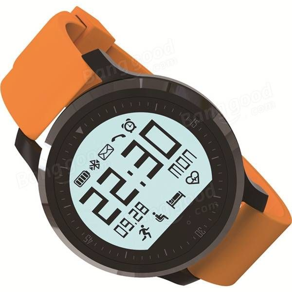 F68 Intelligent Sports Fitness Healthy Bracelet Waterproof Smart Watch at Banggood
