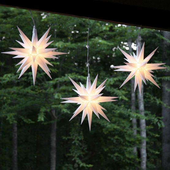 moravian stars 14 white led moravian star christmas lights etc