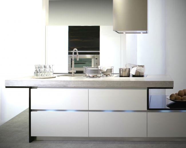Küchenarbeitsplatte Kunststein stilhaus beton was ist beton warum beton beton impressionen