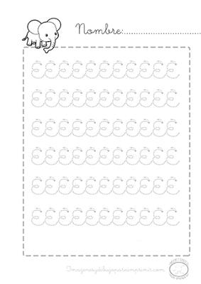 Actividades De Caligrafia Para Aprender Las Vocales Mayusculas Para Imprimir Imagenes Y Dibujos Para Imprimir Word Search Puzzle Words Bullet Journal