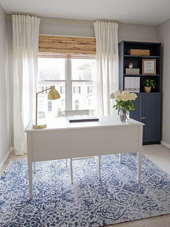 lovely home office design ideas | 32 home office decor ideas for your perfect work at lovely ...