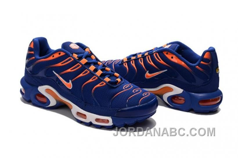 best sneakers 69451 ca0d9 Nike Mens Air Max Plus TN Blue Shadow Midnight Navy Silver