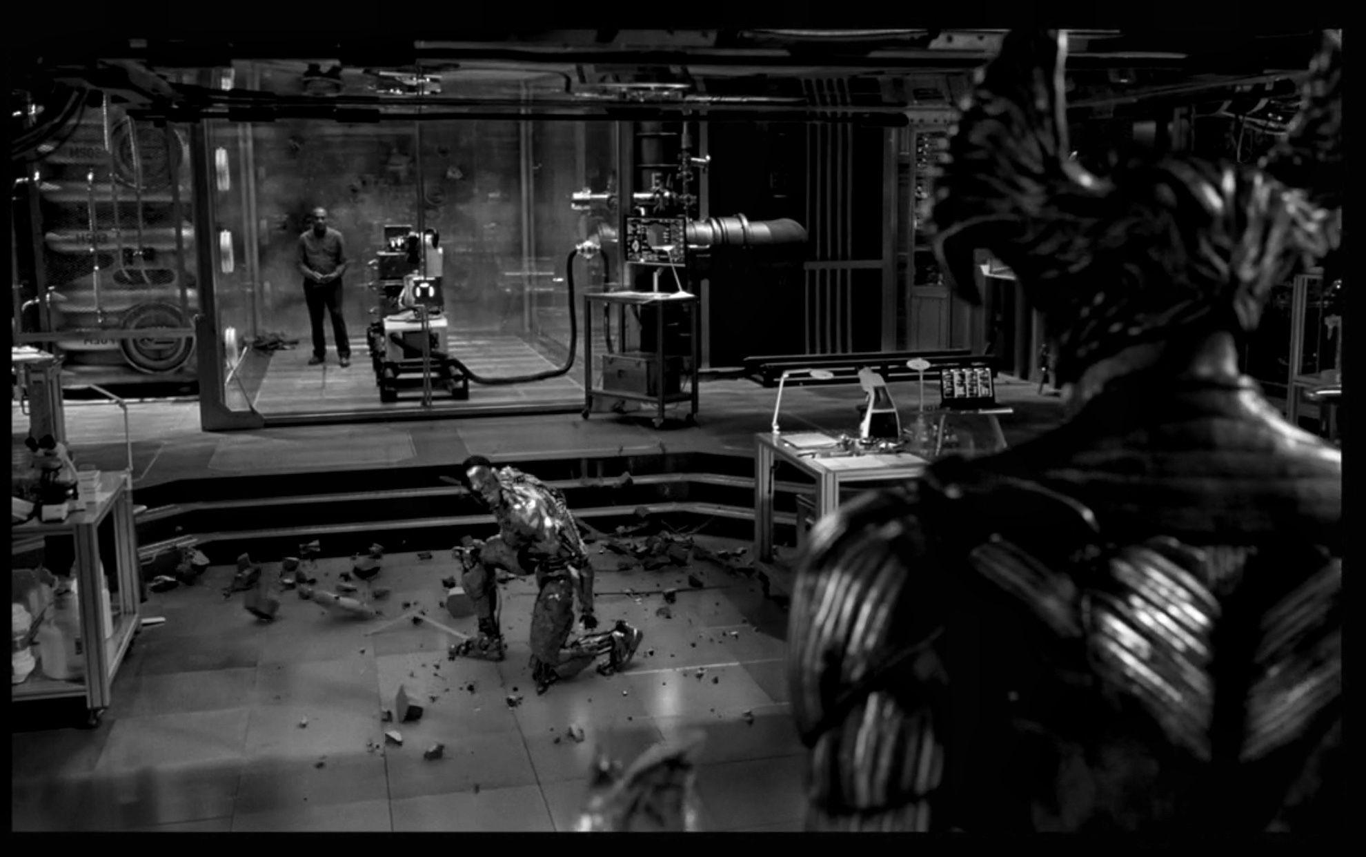 Zack Snyder Shared A Photo On Vero Justice League Justice League Trailer Batman Vs Superman Movie