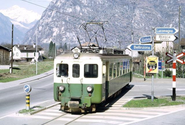 Ferrovia Biasca-Acquarossa