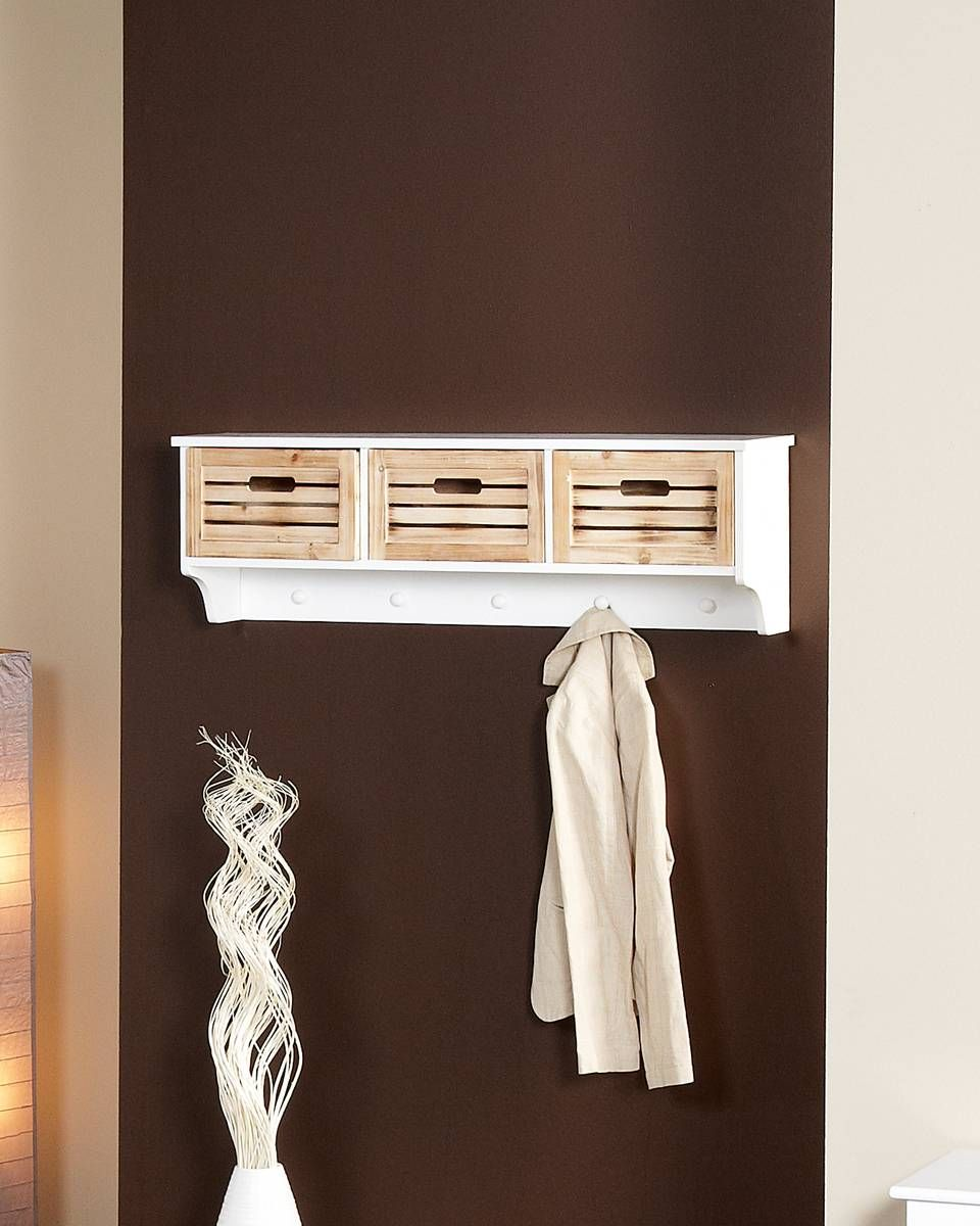 garderobe paulina garderoben diele flur d nisches bettenlager making my place. Black Bedroom Furniture Sets. Home Design Ideas