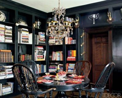 dining library
