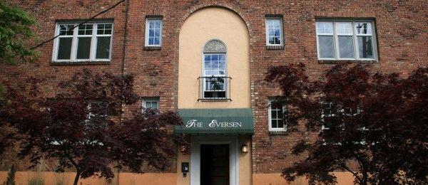 Eversen Apartments House Styles