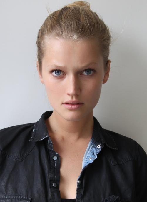 Models Com S Social Toni Garrn Just Beauty Toni Garm