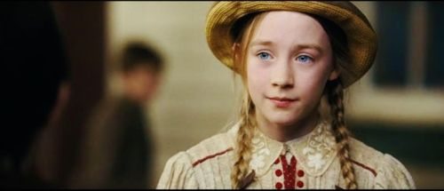 The Christmas Miracle Of Jonathan Toomey.Saoirse Ronan As Celia Hardwick The Christmas Miracle Of