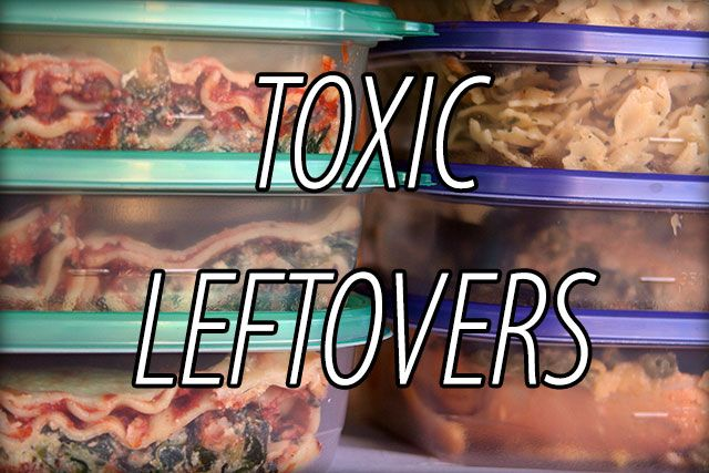 What is the expiration date of leftovers prepared at home and how to preserve them in order to avoid health problems?