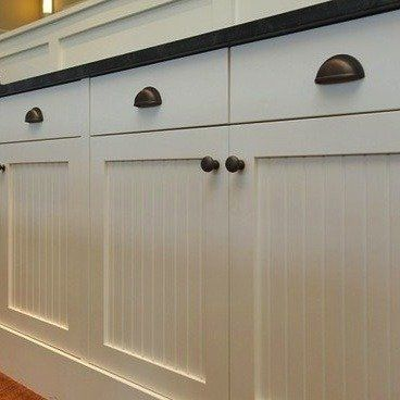 Superbe Farmhouse Kitchen Cabinets | Cabinet Hardware: 10 Styles To Invigorate Your  Kitchen