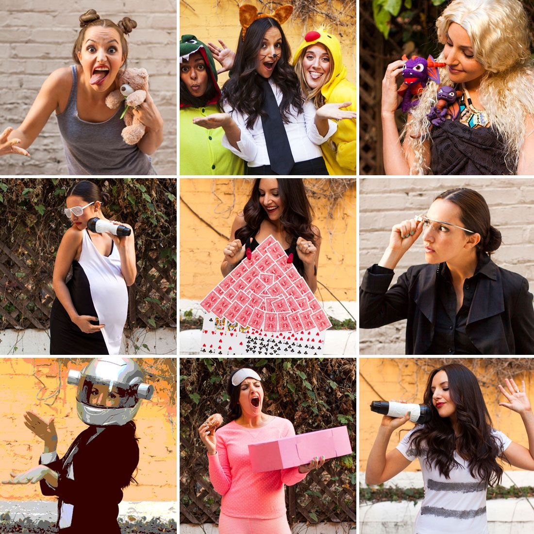 Check out the 9 best DIY pop culture costumes of 2013! | Halloween ...