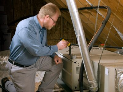 Furnace Maintenance Heating Air Conditioning Furnace