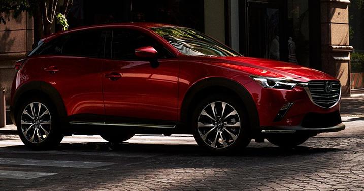 2022 Mazda CX 3 Sport Nav Redesign in 2020 Mazda