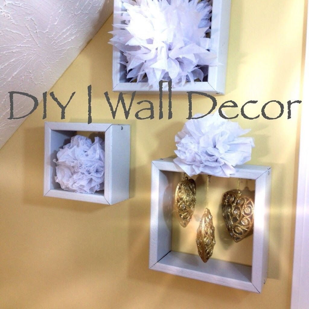 Diy diy recycle wall decor and craft craft diy recycled wall decor solutioingenieria Images