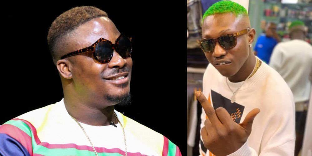 Jaywon Blast Zlatan Ibile For Copying His This Year Song With