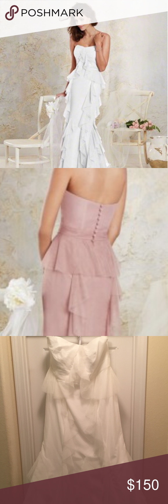 Perfect Gown Length Garment Bag Pictures - Wedding and flowers ...