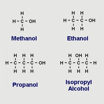 alcohol+molecule | 350 x 350 px chemical formula alcohol ...