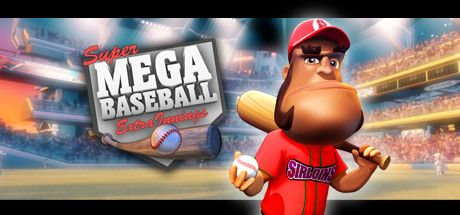 Super Mega Baseball: Extra Innings on Steam is a great baseball game for casual gamers. The sequel will be coming out later this year as well