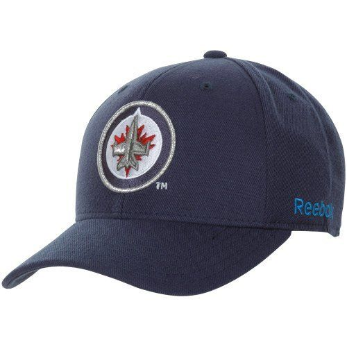 Reebok Winnipeg Jets Basic Logo Wool Blend Adjustable Hat - Polar Night Blue by Reebok. $15.95. Imported. Structured fit. Adjustable hook and loop fastener strap. Quality embroidery. Officially licensed NHL product. Reebok Winnipeg Jets Basic Logo Wool Blend Adjustable Hat - Polar Night Blue80% Acrylic/20% WoolQuality embroideryStructured fitOfficially licensed NHL productAdjustable hook and loop fastener strapImported80% Acrylic/20% WoolQuality embroideryStructured ...