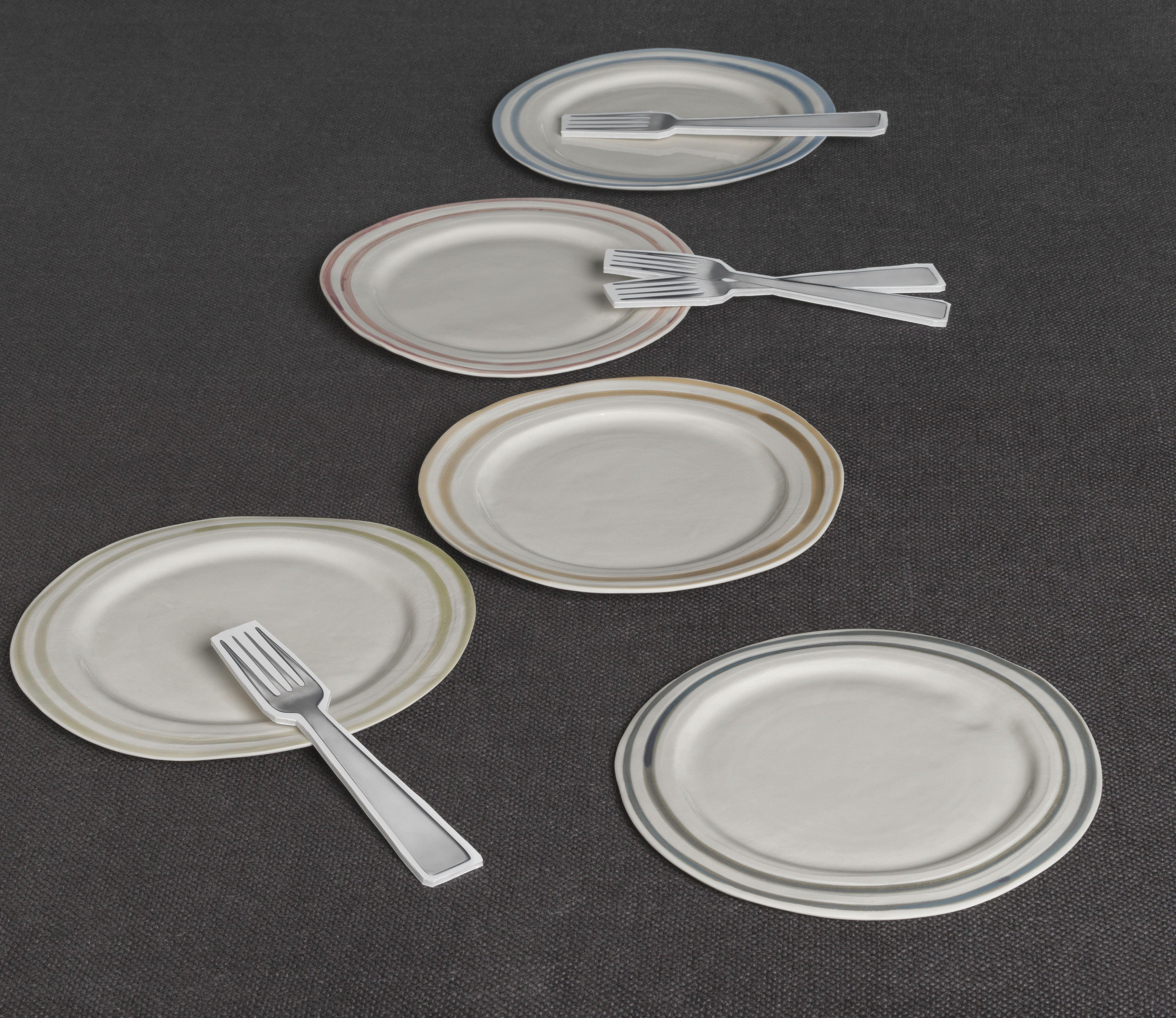 Fabric Effect Ceramics From Society Limonta Ceramics Ceramic Tableware Porcelain Ceramics
