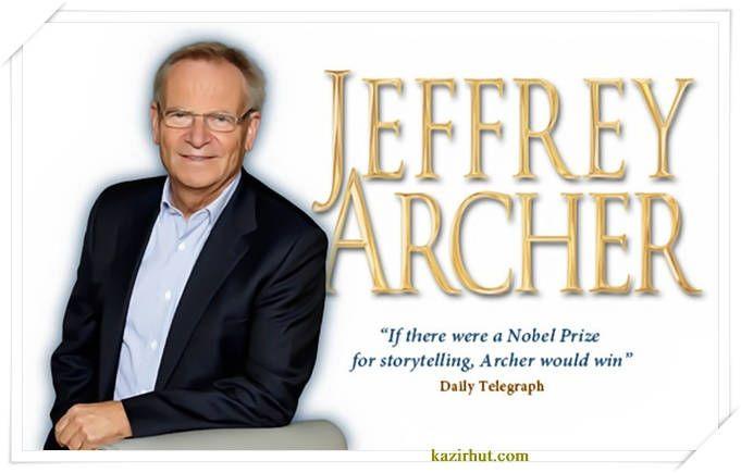 Jeffrey Archer Epub Collection