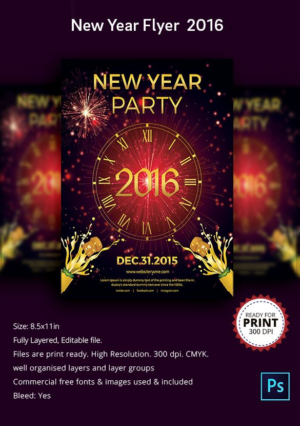 Image result for new years eve party night posters party night image result for new years eve party night posters stopboris Choice Image