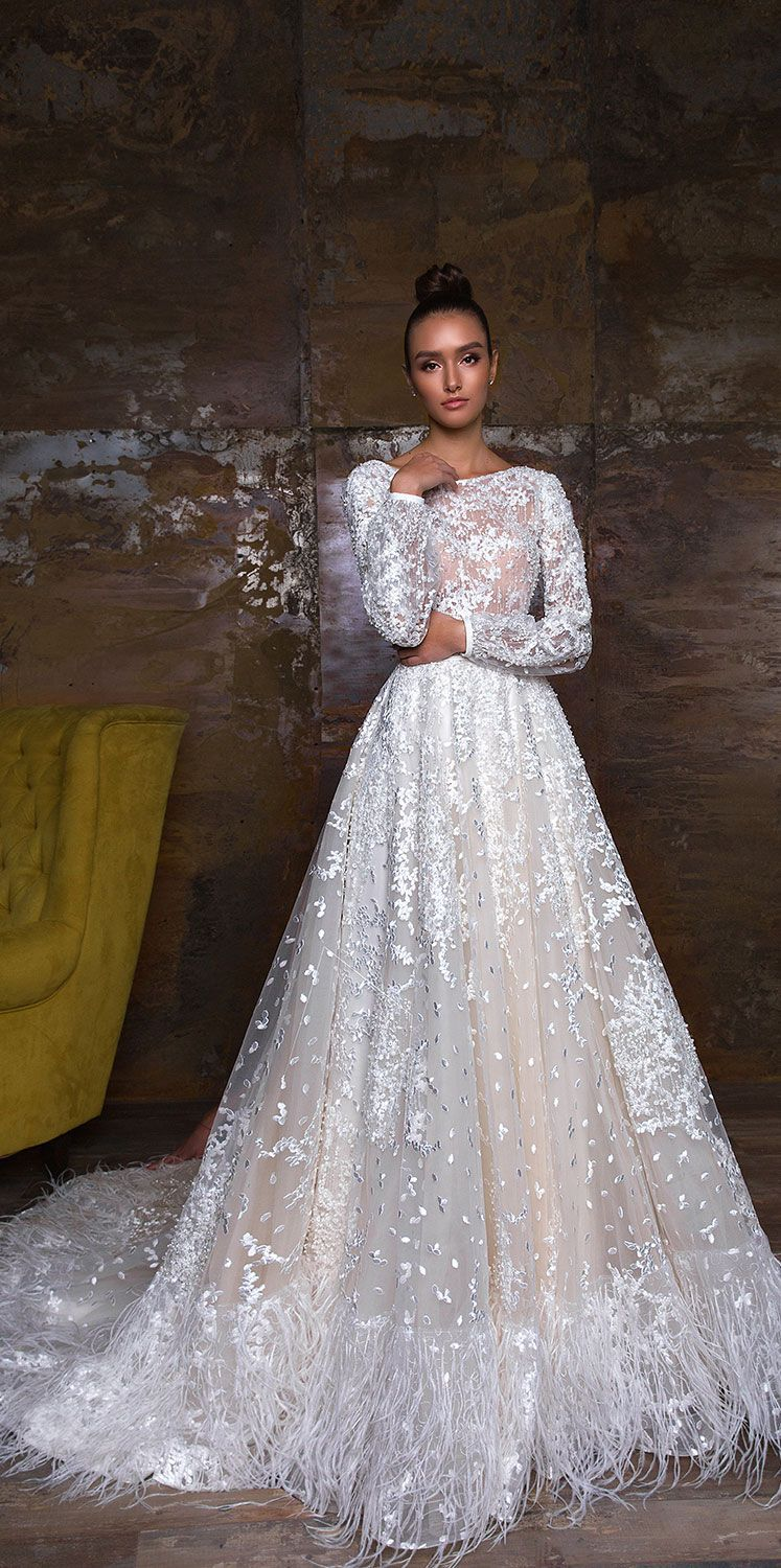 Crystal Design Wedding Dress Timeless Beauty Bridal Collection