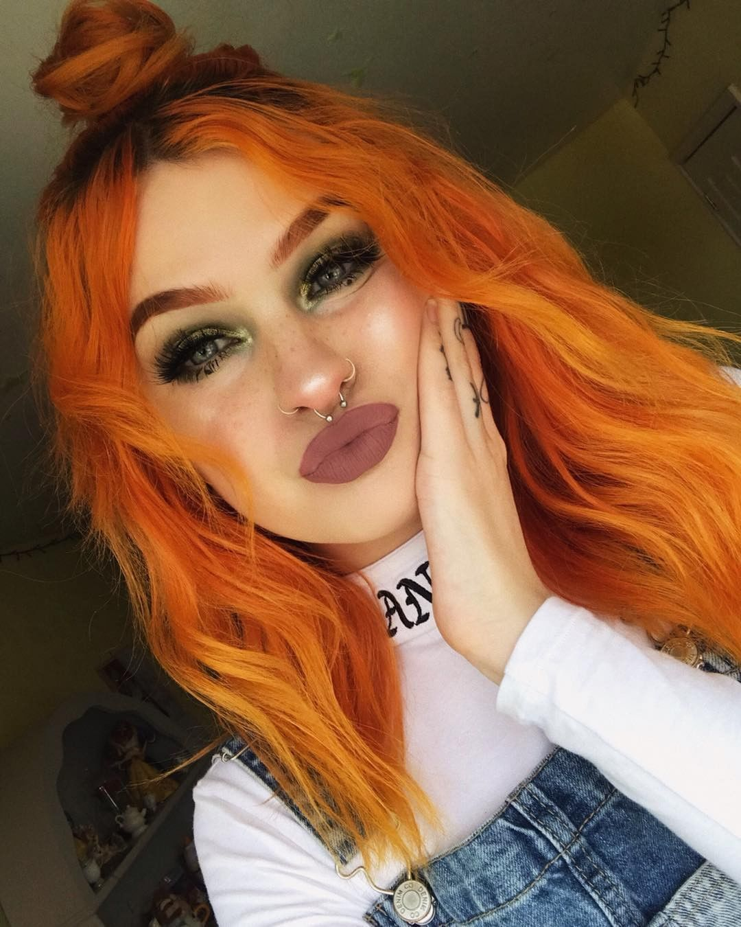 F Oxbaby Rocks Our Classic Ginger Shade Combo Cosmic Sunshine