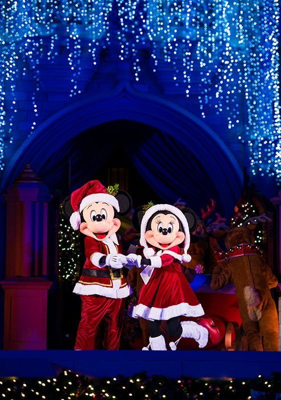 Mickeys Very Merry Christmas Party 2019 Dates.2019 Mickey S Very Merry Christmas Party Tips Disney Parks