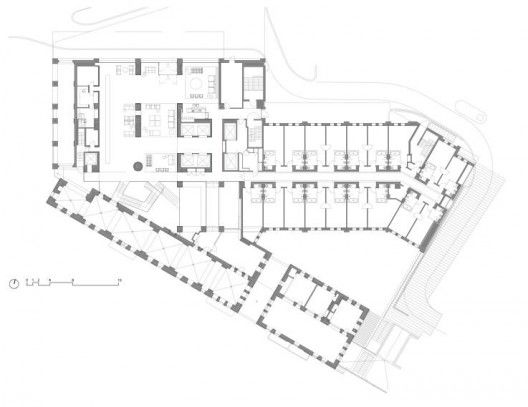 Mamilla Hotel / Safdie Architects | Hotels | Hotel