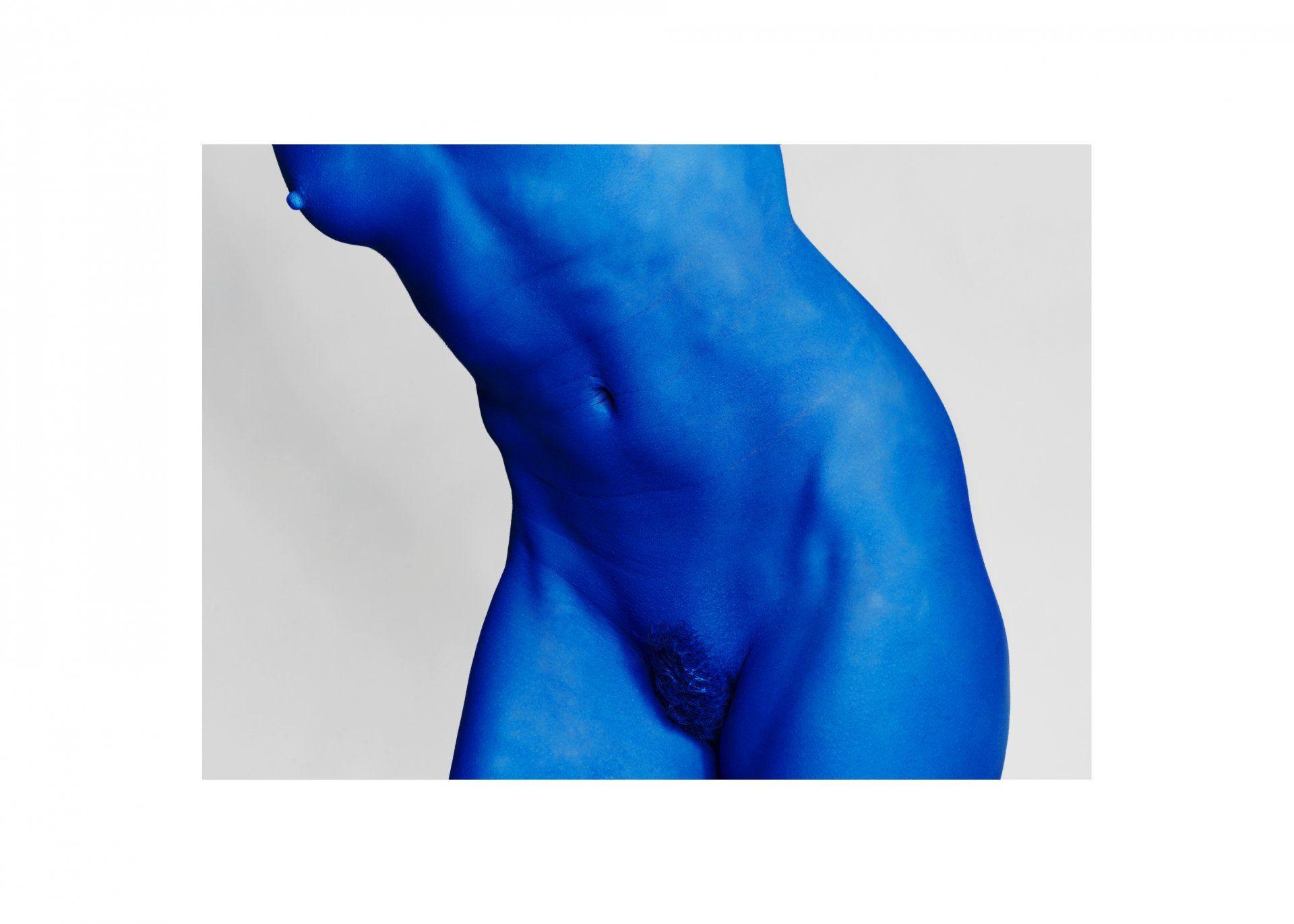 Blue Abramow CHARLOTTE - PHOTOGRAPHY