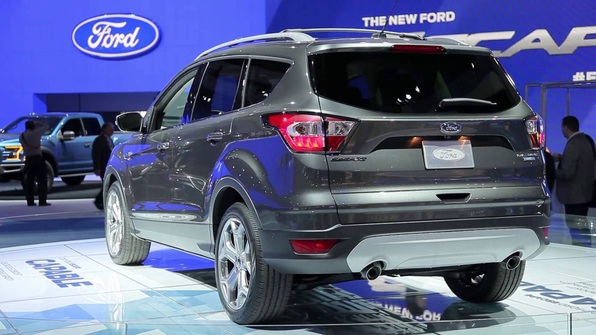 Will 2019 Ford Escape Hybrid Review Have Manual Transmission With Images Ford Escape 2019 Ford