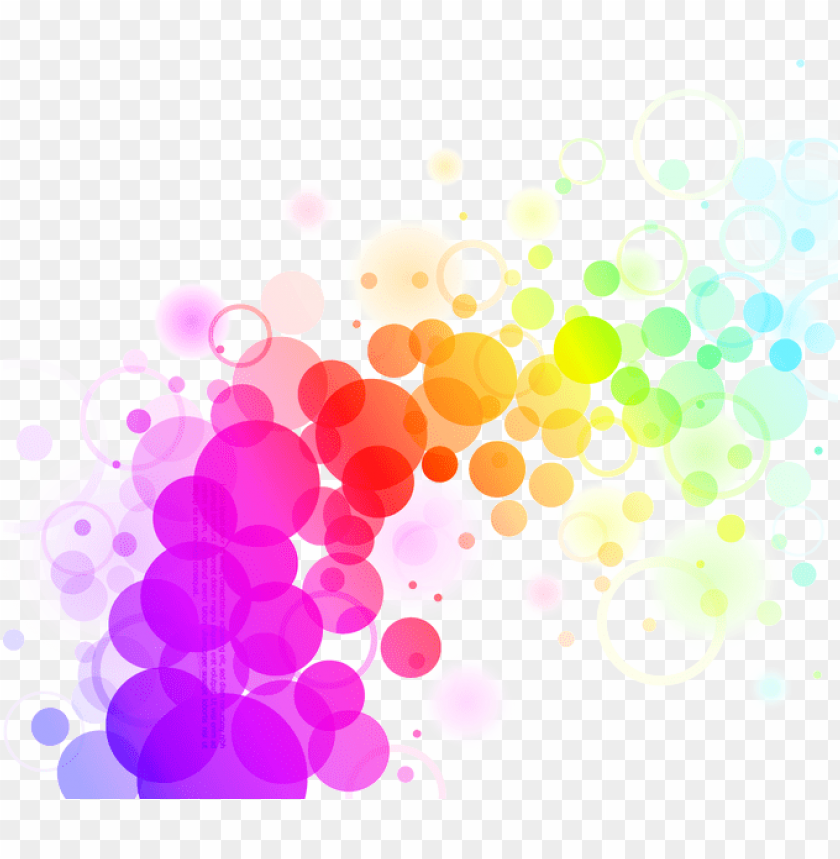 Colorful Bubble Backgrounds Png Png Image With Transparent Background Png Free Png Images Abstract Backgrounds Abstract Free Coloring