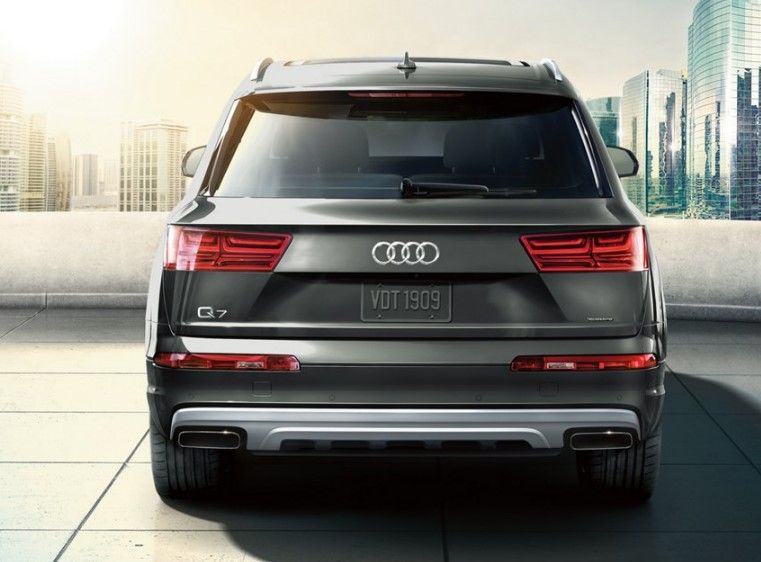 2019 Audi Q7 Rs Engine Audi Q7 Audi New Audi Q7