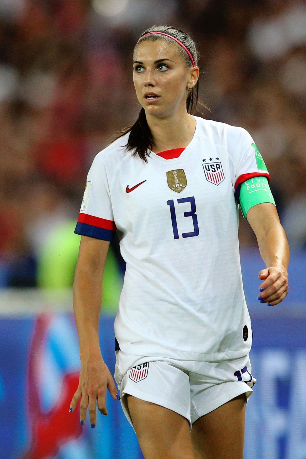 Football Is My Aesthetic Usa Soccer Women Soccer Girl Soccer Players