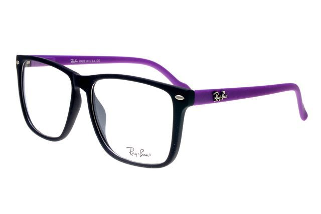 Ray Ban Clubmaster RB2428 Sunglasses Purple/Black Frame Transparent Lens |  Affordable Womens Fashion | Pinterest | Lenses, Discount designer clothes  and ...