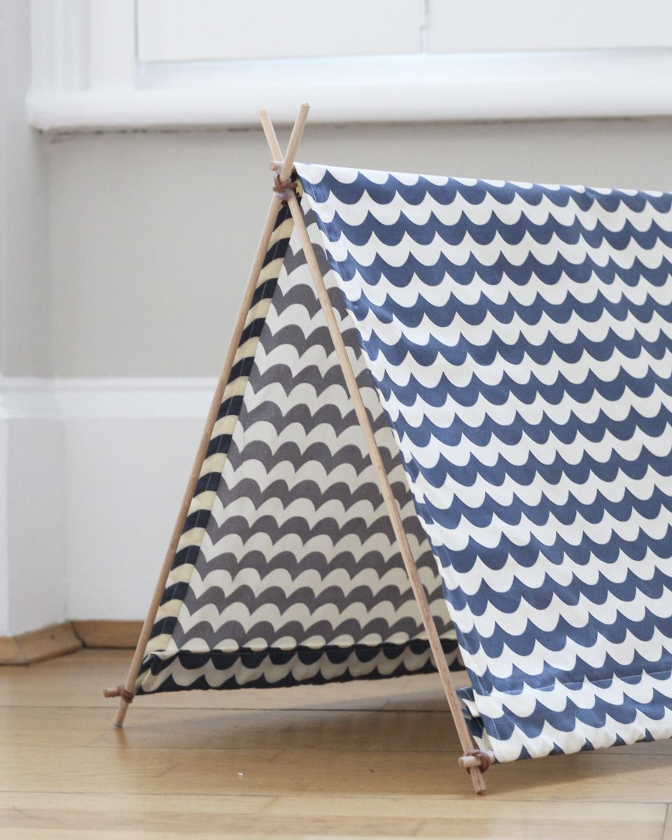 Tipi Pour Chat A Fabriquer une tente / tipi diy pour chat | let's get crafty | diy