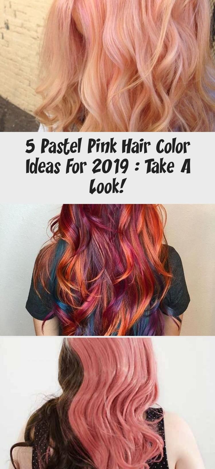 It Isn T Basic To State About Pastel Pink Hair Shading Insights The News Which I Will Give You Basica In 2020 Pastel Pink Hair Color Hair Color Pink Pastel Pink Hair