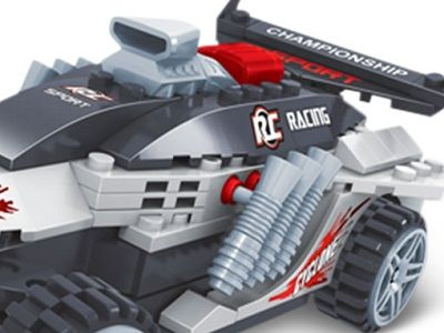 the build your own rc racer kids can now build their own remote controlled racing