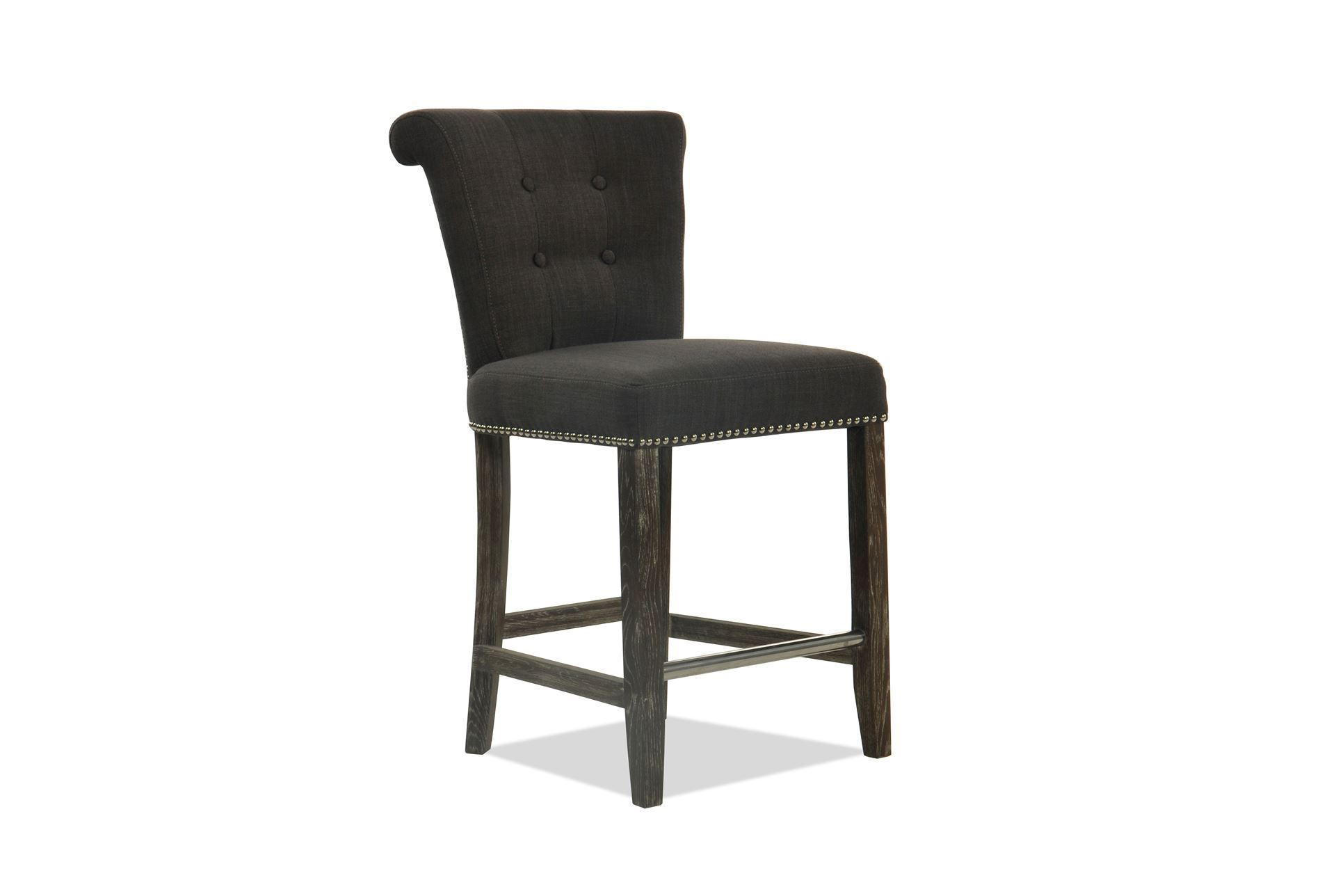 Verdot 24 Inch Barstool. Living Spaces $250