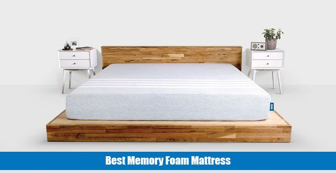 Top 14 Best Memory Foam Mattress December 2019 Mattress Touch Mattress Mattress Comparison Online Mattress