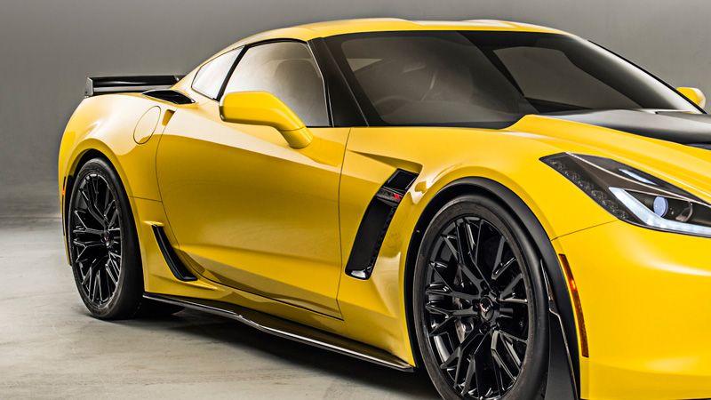 C7 Corvette Z06 Z07 Oem Style Side Skirt Set Carbon Flash Sports Cars Luxury Cool Sports Cars Corvette