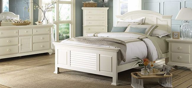Best Pleasant Isle Bedroom Collection By Broyhill Broyhill 400 x 300