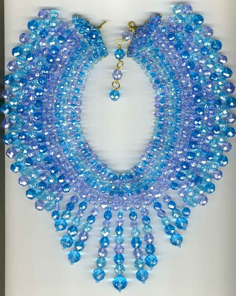 Return to Album Jewelry patterns for Crystal Beads Pinterest